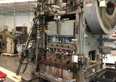 Punch Presses